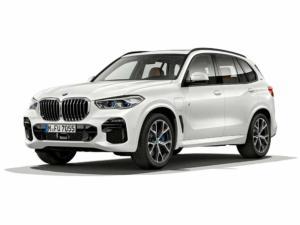BMW X5 xDrive45e iPerformance