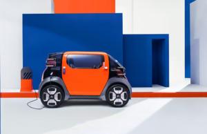 Citroen Ami One Concept - Genf 2019