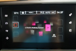 Fahrbericht Citroen C4 Cactus BlueHDi 100 Shine