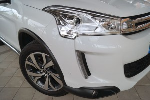 Citroen C4 Aircross HDI 115 4WD Exclusive