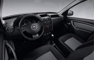 Dacia Duster MJ 2016 - IAA 2016