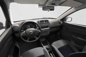 Dacia Spring Electric 2021