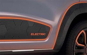Dacia Spring Electric - BEV-Studie 2020