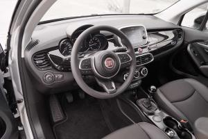 Fiat 500X Urban 120th Edition