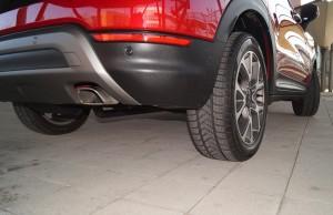 Fiat 500 X Cross Plus