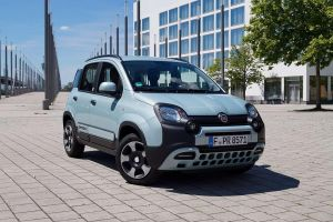 Fiat Panda Cross Hybrid - 2020