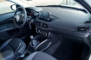 Fiat Tipo Station S-Design 1.6 Multijet 120 PS - 2018