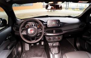 Fiat Tipo 5-Türer Sport 1.4 T-Jet 120 PS