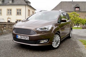 Ford Grand C-Max 2016