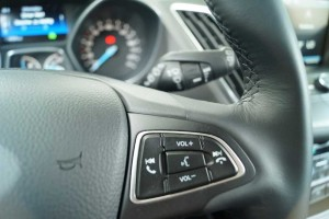 Ford Grand C-Max 2016  - Foto Redaktion MOTORMBILES