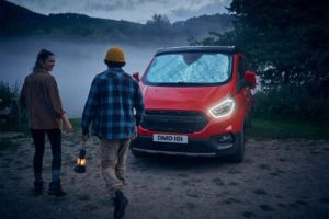 ford transit nugget trial202108 08