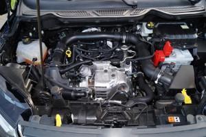 Ford EcoSport Facelift 2015