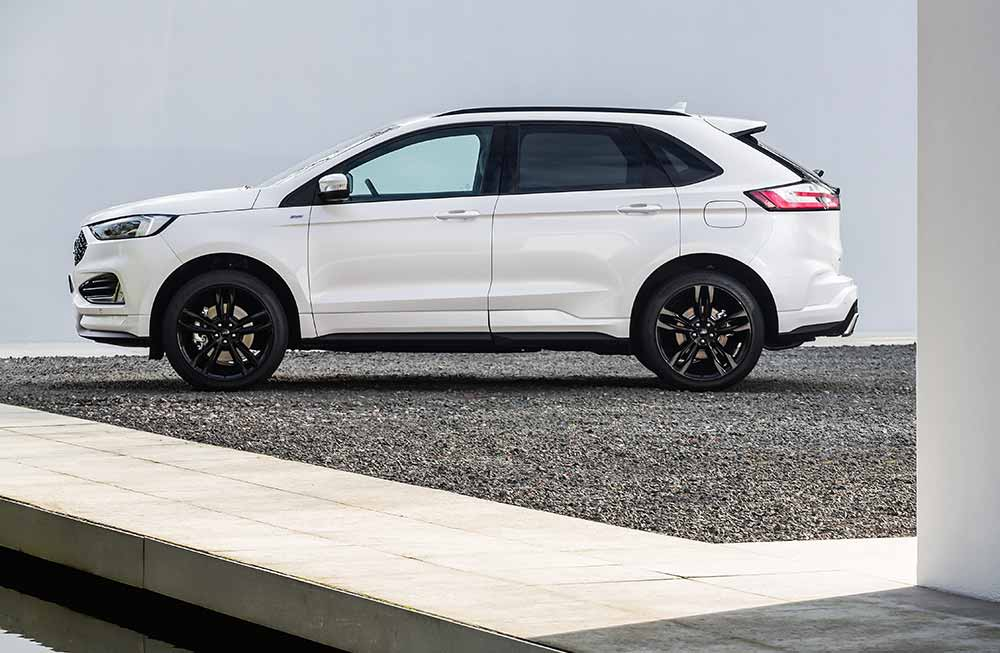 Ford Edge 2018 - Genf