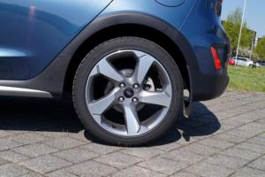 Ford Fiesta Active Plus 2019