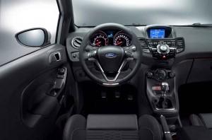 Ford Fiesta ST2000