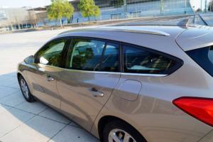 Ford Focus Titanium Turnier 1,0 - 125 PS