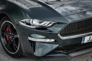 Ford Mustang Bullitt-Edition