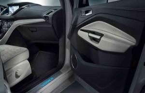 Ford Geneva 2016 Kuga Vignale Concept