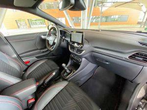 Ford Puma ST-Line X 2020
