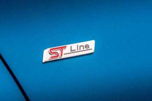 Ford 2020 Puma ST-Line X