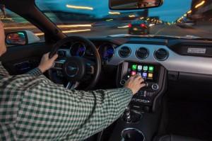 Ford Sync 2016