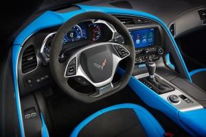 Chevrolet Corvette Grand Sport