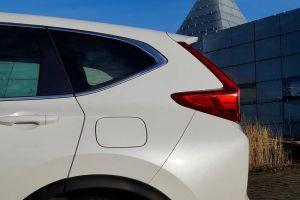 Honda CR-V Elegance i-MMD Hybrid 135kW Direct Drive FWD