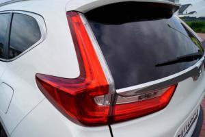 Honda CR-V 2.0 Hybrid i-MMD Executive AWD 2019 im Kurztest