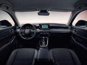 Honda HR-V e HEV 2021