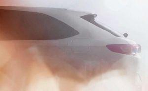 Honda HR-V 2021 - Teaserbilder