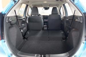 Honda Jazz Dynamic1.5 i-Vtec 130 PS