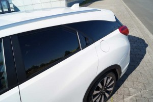 Honda Civic Tourer Lifestyle 1.6 i-DTEC