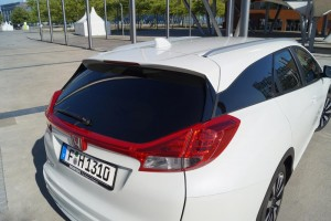 Honda Civic Tourer Lifestyle 1.6 i-DTEC 32