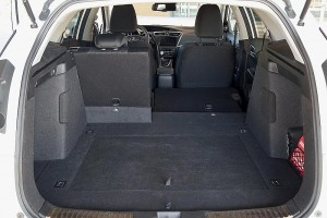 Honda Civic Tourer Lifestyle 1.6 i-DTEC