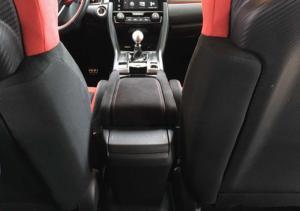 Honda Civic Type R 320 PS