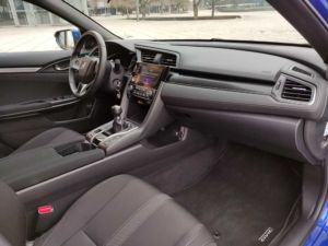 Honda Civic Elegance 1.0 Vtec Turbo