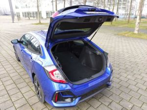 Honda Civic Elegance 1.0 Vtec Turbo
