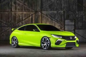 Honda Civic Concept