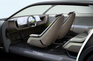 Hyundai Konzeptstudie 45 - IAA 2019