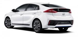 Hyundai Ioniq 2016
