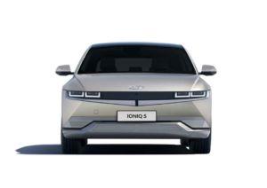 Ioniq 5 - 2021