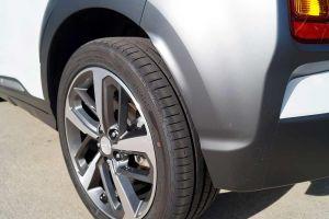 Hyundai Kona Style 4WD