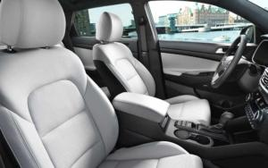 Hyundai Tucson 2.0 CRDi 48-Volt-Mildhybrid