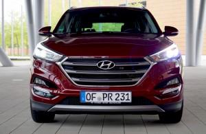 Hyundai Tucson 2.0 CRDi Premium 4WD
