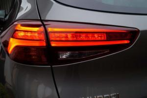 Hyundai Tucson Premium 2.0 CRDi Automatik 4WD