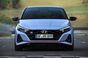 Hyundai i20 N - 2021