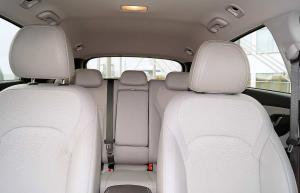 Hyundai i30 Kombi 1.6 CRDi Premium