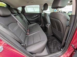 Hyundai i30 Fastback 1.5 T-GDI Prime