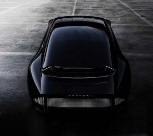 Hyundai Prophecy Concept - Genf 2020