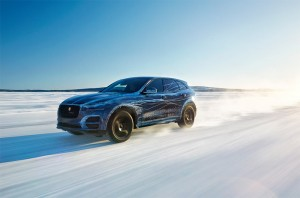 Jaguar F-Pace Klima-Audit
